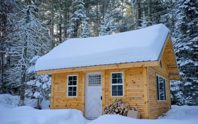 Staging Your Home During The Winter Months